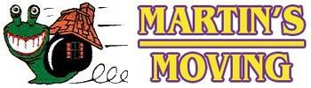 Martins Moving a Sarasota and Bradenton Moving Service Company